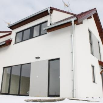 Rodinné domy - Kanice