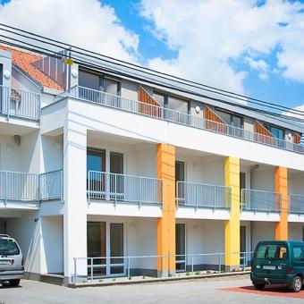 Prodej bytů - Šakvice